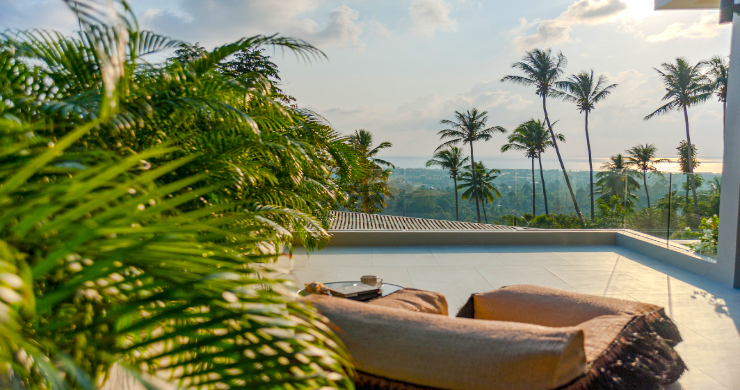 Sumptuous 3-4 Bed Sea-view Pool Villas in Chaweng-12