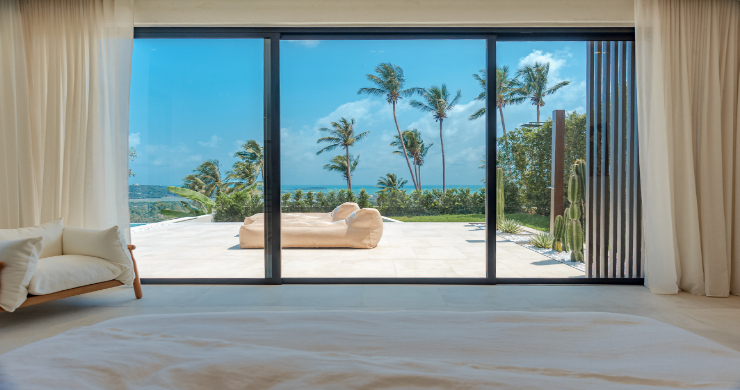 Sumptuous 3-4 Bed Sea-view Pool Villas in Chaweng-15