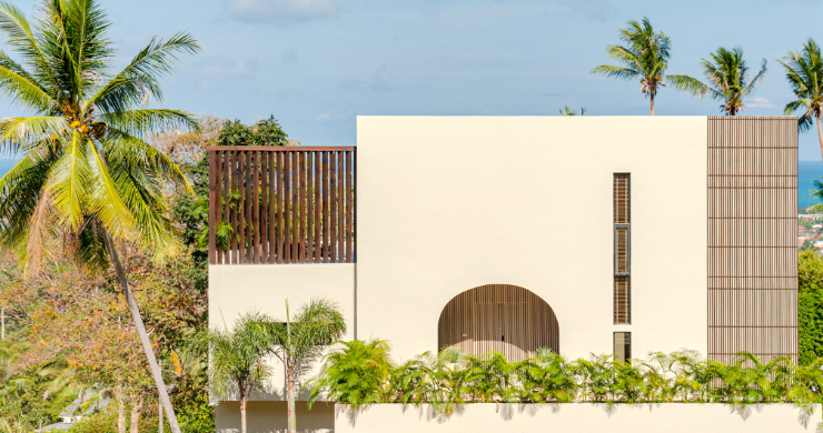 Sumptuous 3-4 Bed Sea-view Pool Villas in Chaweng-18