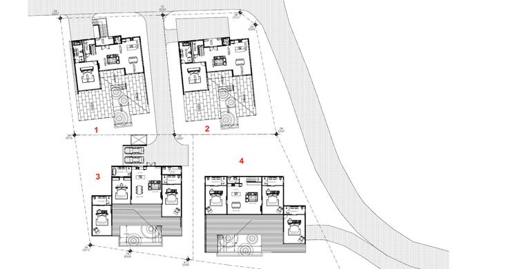 Sumptuous 3-4 Bed Sea-view Pool Villas in Chaweng-19