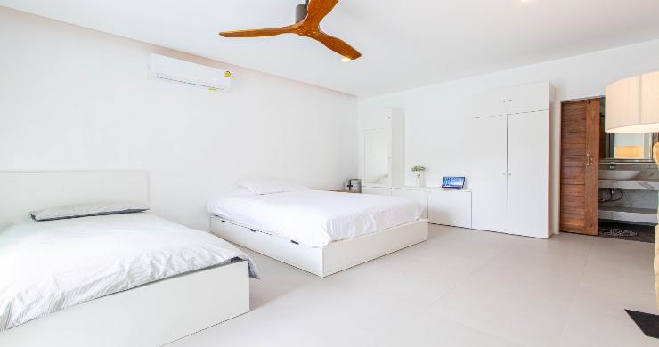 Charming 2-3 Bedroom Pool Villas in Koh Phangan-8