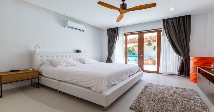 Charming 2-3 Bedroom Pool Villas in Koh Phangan-7