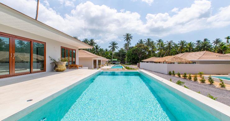 Charming 2-3 Bedroom Pool Villas in Koh Phangan-10
