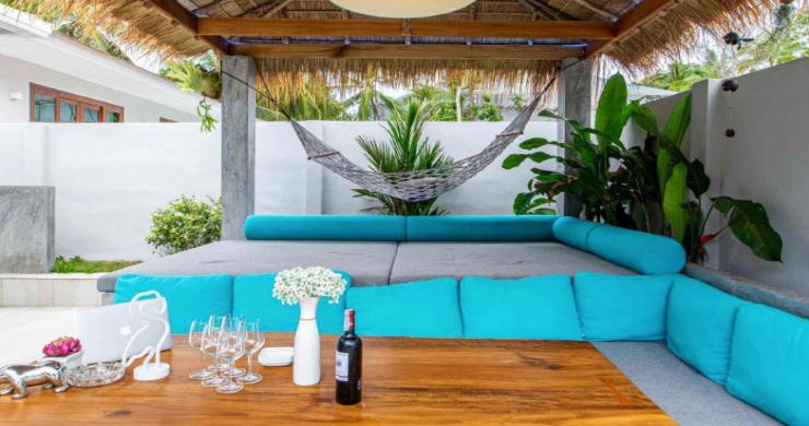 Charming 2-3 Bedroom Pool Villas in Koh Phangan-6