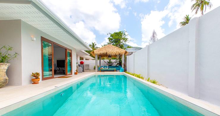 Charming 2-3 Bedroom Pool Villas in Koh Phangan-3