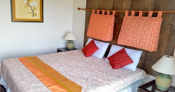 Tropical 4 Bedroom Sea-view Villa In Chaweng Hills-8