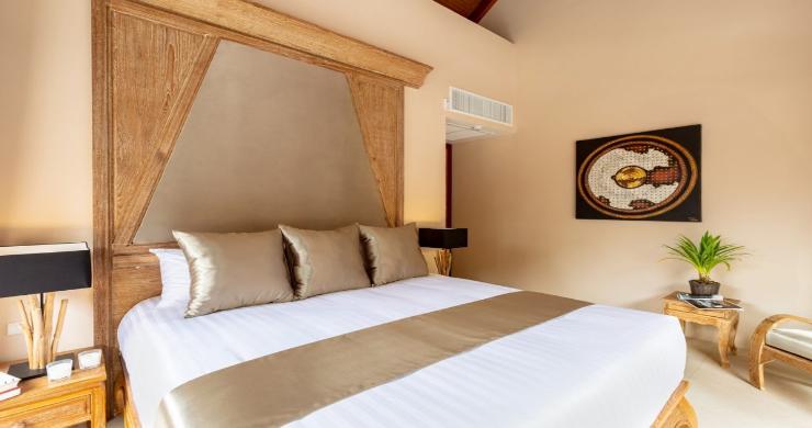 Thai Style 4 Bed Modern Sea View Villa in Haad Salad-11