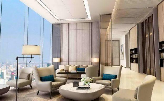 Luxury 4 Bedroom Riverside Residence in Bangkok