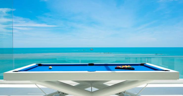 Ultra Luxury 7 Bed Sea View Villa on Plai Laem Bay-9