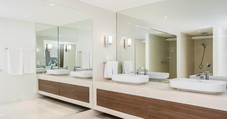 Ultra Luxury 7 Bed Sea View Villa on Plai Laem Bay-8