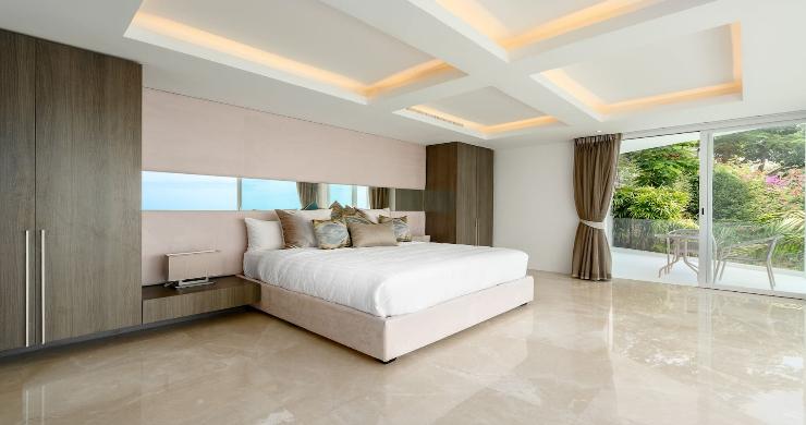 Ultra Luxury 7 Bed Sea View Villa on Plai Laem Bay-12