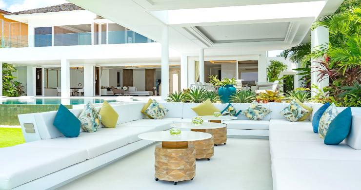 Ultra Luxury 7 Bed Sea View Villa on Plai Laem Bay-4