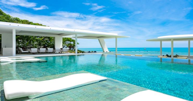 Ultra Luxury 7 Bed Sea View Villa on Plai Laem Bay-2