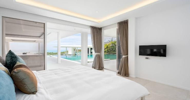 Ultra Luxury 7 Bed Sea View Villa on Plai Laem Bay-11