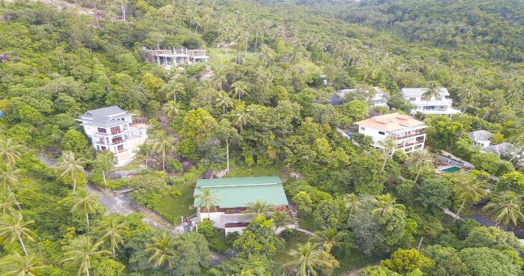 Hot Price Koh Phangan Land for Sale in Haad Yao-8