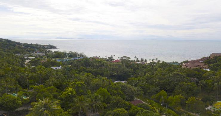 Hot Price Koh Phangan Land for Sale in Haad Yao-4