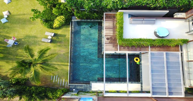 Super Luxury 5 Bed Beachfront Pool Villa in Phuket-12