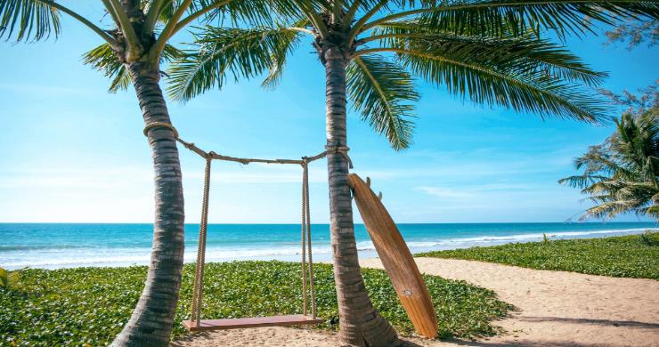 Super Luxury 5 Bed Beachfront Pool Villa in Phuket-13