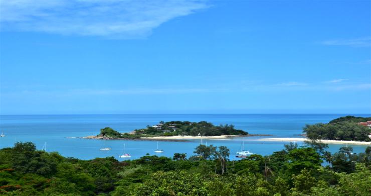 Prime Sea view Land Resort Facilites in Choeng Mon-1