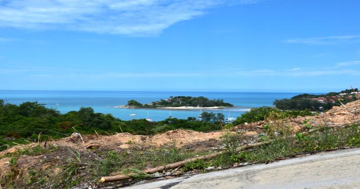Prime Sea view Land Resort Facilites in Choeng Mon-2