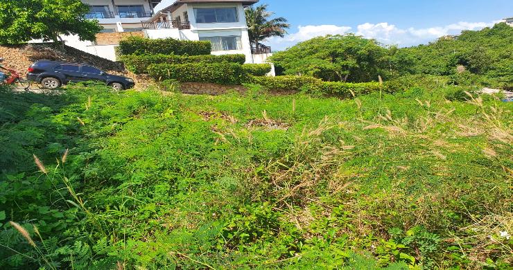 Prime Sea view Land Resort Facilites in Choeng Mon-4