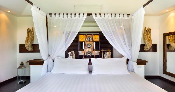 Luxury 8 Bed Tropical Sea View Pool Villa in Phuket-8