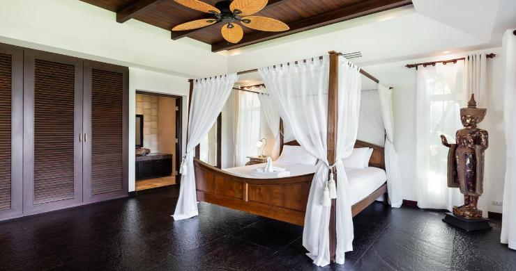 Luxury 8 Bed Tropical Sea View Pool Villa in Phuket-6