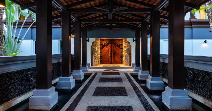 Luxury 8 Bed Tropical Sea View Pool Villa in Phuket-18