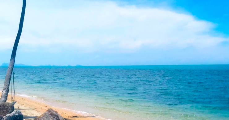 Affordable Beachside Land for Sale in Ban Tai-4