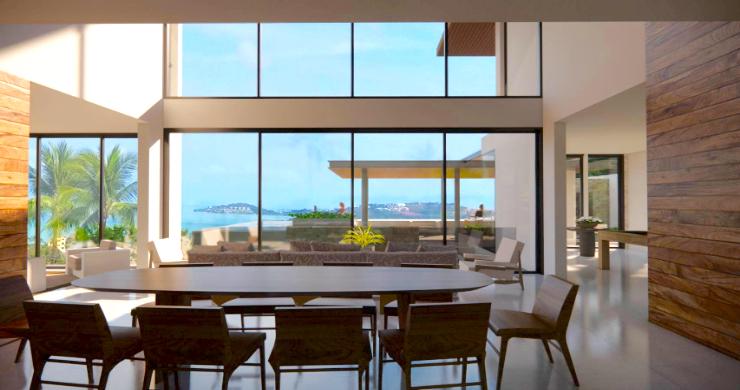 Large 7 Bed Luxury Sea-view Villa on Bangrak Bay-6