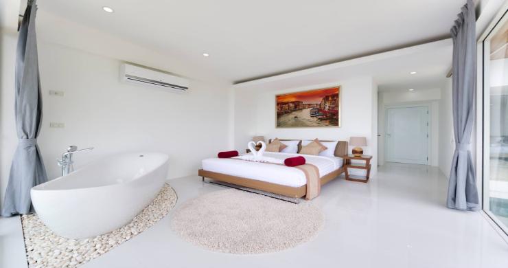 Luxury 3 Bedroom Sea View Villa in Chaweng Noi-8