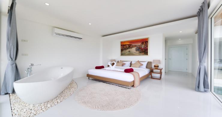 Luxury 3 Bedroom Sea View Villa in Chaweng Noi-10
