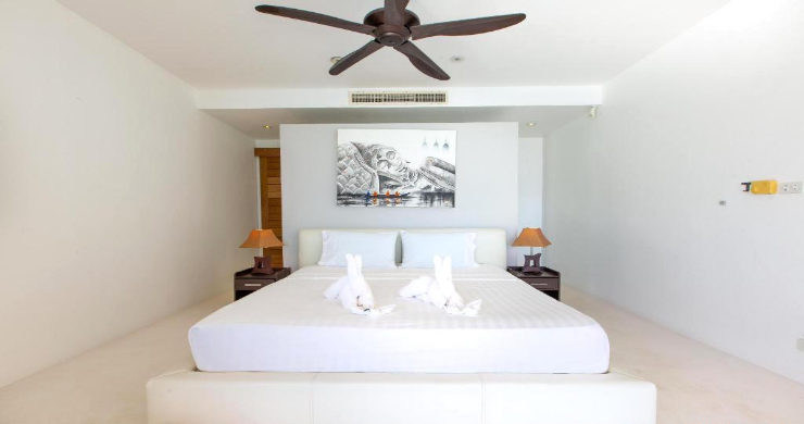 Hot Price 4 Bed Sea-view Pool Villa in Chaweng Hills-6