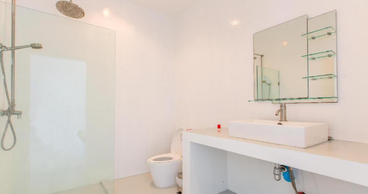 Hot Price 4 Bed Sea-view Pool Villa in Chaweng Hills-14