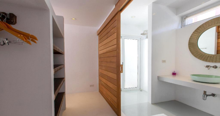 Hot Price 4 Bed Sea-view Pool Villa in Chaweng Hills-11