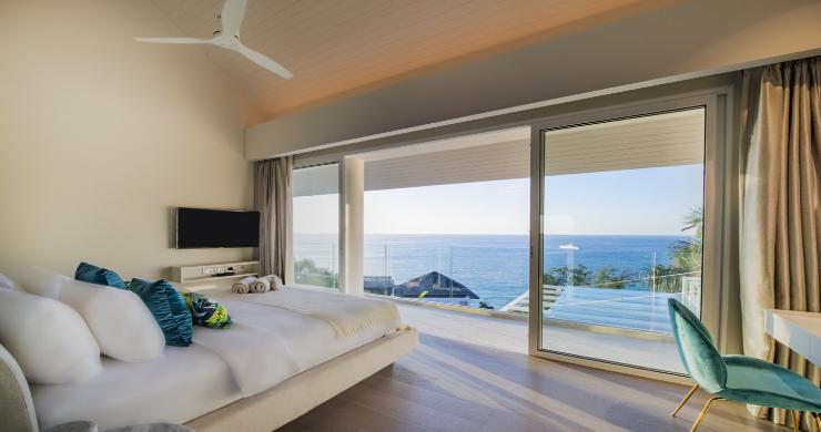 Contemporary 4 Bed Luxury Sea View Villa in Phuket-5