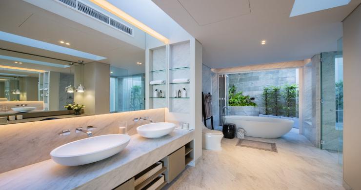 Contemporary 4 Bed Luxury Sea View Villa in Phuket-11