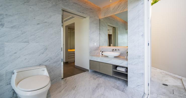 Contemporary 4 Bed Luxury Sea View Villa in Phuket-7