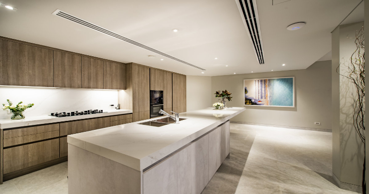 Contemporary 4 Bed Luxury Sea View Villa in Phuket-4