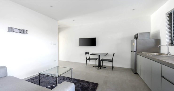Hot Price Apartment Building for Sale in Bophut-5