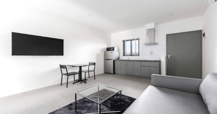 Hot Price Apartment Building for Sale in Bophut-4