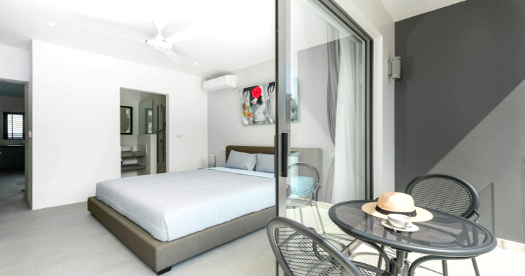 Hot Price Apartment Building for Sale in Bophut-8