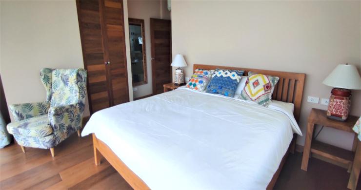 New Modern 3 Bed Sea View Villa in Koh Phangan-17