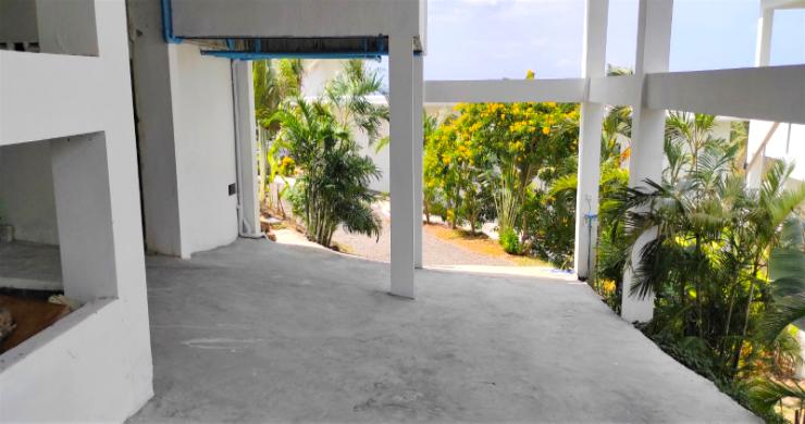 New Modern 3 Bed Sea View Villa in Koh Phangan-20