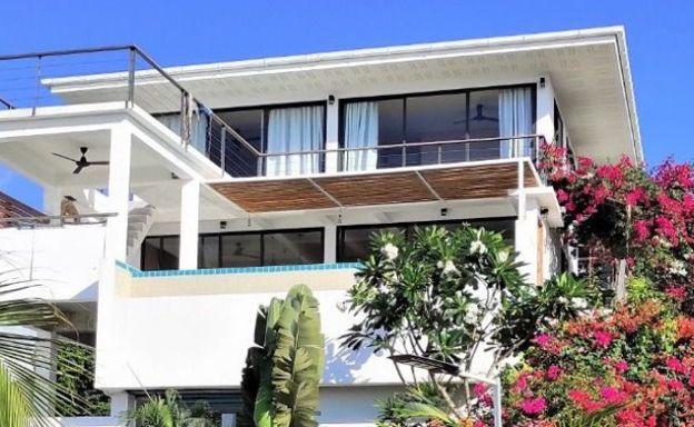 New Modern 3 Bed Sea View Villa in Koh Phangan