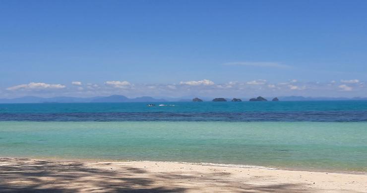 Koh Samui Beachfront Land for Sale in Lipa Noi-6