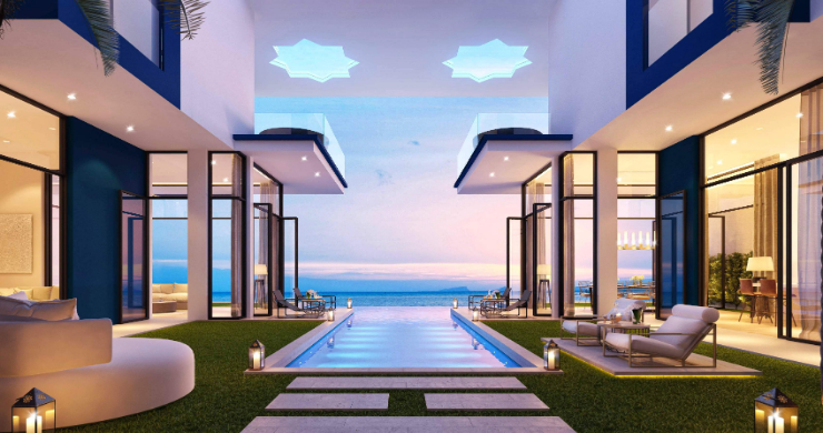 High End Luxury Sea View Villas for Sale in Phuket-1