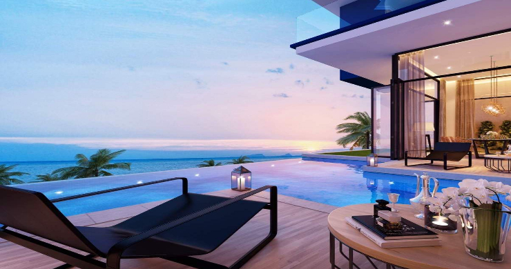 High End Luxury Sea View Villas for Sale in Phuket-2