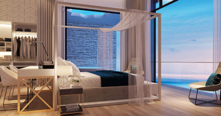 High End Luxury Sea View Villas for Sale in Phuket-5