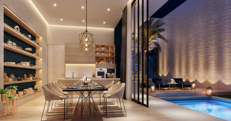 High End Luxury Sea View Villas for Sale in Phuket-4